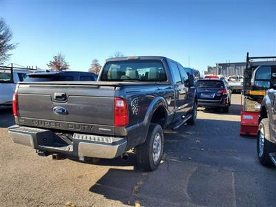 2015 F-350 Crew Cab 4x4, Pickup #G5478A - photo 2