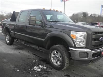 2015 F-350 Crew Cab 4x4, Pickup #G5478A - photo 6