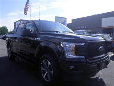 2019 F-150 SuperCrew Cab 4x4,  Pickup #G5479 - photo 8