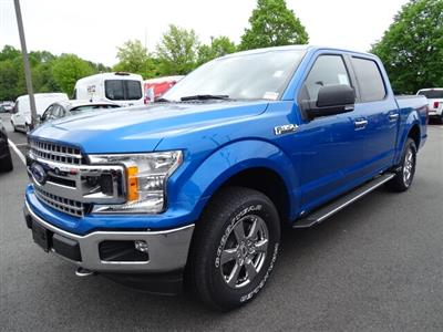 2019 F-150 SuperCrew Cab 4x4, Pickup #G5483 - photo 3