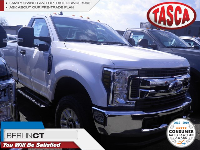 2019 F-250 Regular Cab 4x4,  Pickup #G5490 - photo 1