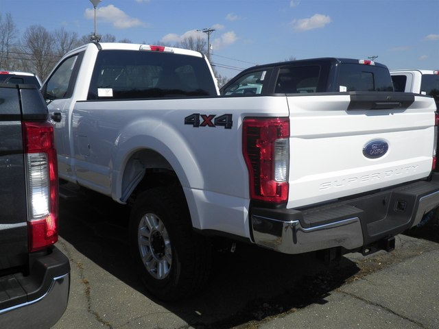 2019 F-250 Regular Cab 4x4,  Pickup #G5490 - photo 5