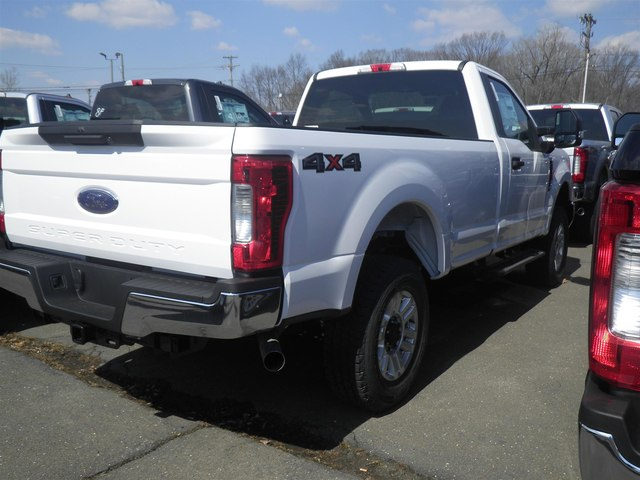 2019 F-250 Regular Cab 4x4,  Pickup #G5490 - photo 2