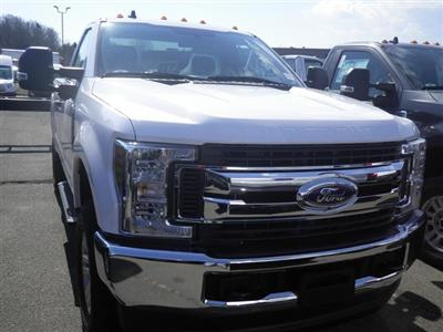 2019 F-250 Regular Cab 4x4,  Pickup #G5490 - photo 3