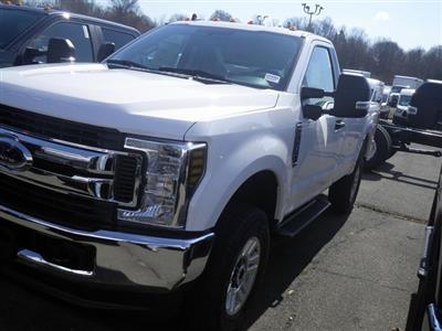 2019 F-250 Regular Cab 4x4,  Pickup #G5490 - photo 4