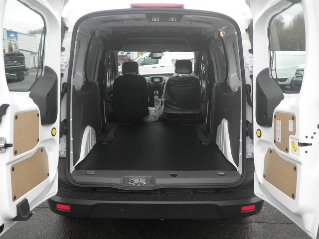 2019 Transit Connect 4x2,  Empty Cargo Van #G5499 - photo 1