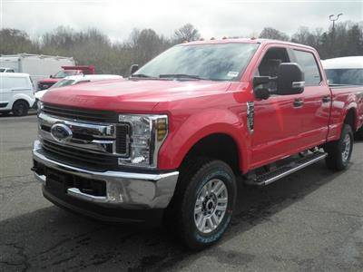 2019 F-350 Crew Cab 4x4,  Pickup #G5500 - photo 4