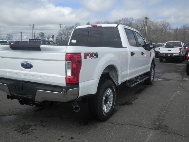 2019 F-350 Crew Cab 4x4,  Pickup #G5501 - photo 2