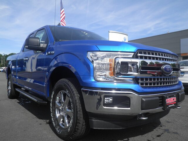 2019 F-150 Super Cab 4x4,  Pickup #G5507 - photo 9