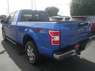 2019 F-150 Super Cab 4x4,  Pickup #G5507 - photo 6