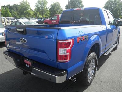2019 F-150 Super Cab 4x4,  Pickup #G5507 - photo 2