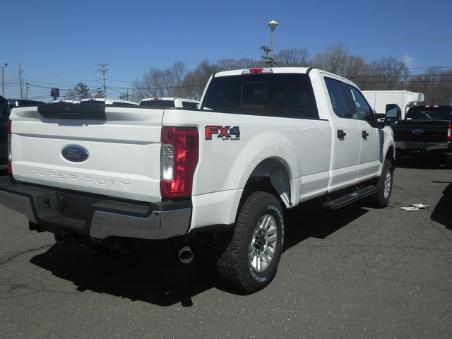 2019 F-350 Crew Cab 4x4,  Pickup #G5516 - photo 1