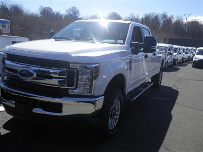 2019 F-350 Crew Cab 4x4,  Pickup #G5516 - photo 4