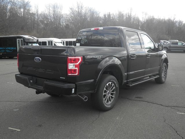 2019 F-150 SuperCrew Cab 4x4,  Pickup #G5521 - photo 1