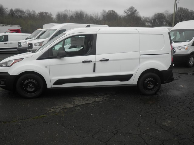 2019 Transit Connect 4x2,  Empty Cargo Van #G5522 - photo 4