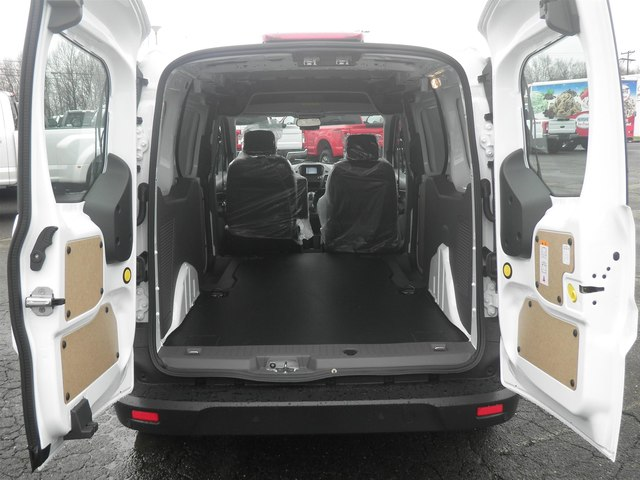 2019 Transit Connect 4x2,  Empty Cargo Van #G5522 - photo 1
