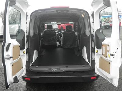 2019 Transit Connect 4x2,  Empty Cargo Van #G5522 - photo 2