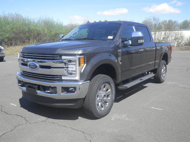 2019 F-250 Crew Cab 4x4,  Pickup #G5526 - photo 4