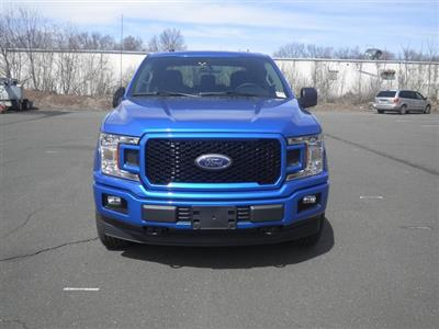 2019 F-150 SuperCrew Cab 4x4,  Pickup #G5534 - photo 3