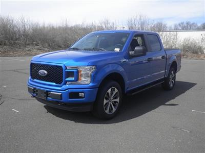 2019 F-150 SuperCrew Cab 4x4, Pickup #G5534 - photo 4