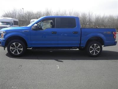 2019 F-150 SuperCrew Cab 4x4, Pickup #G5534 - photo 5