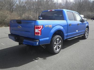 2019 F-150 SuperCrew Cab 4x4, Pickup #G5534 - photo 2