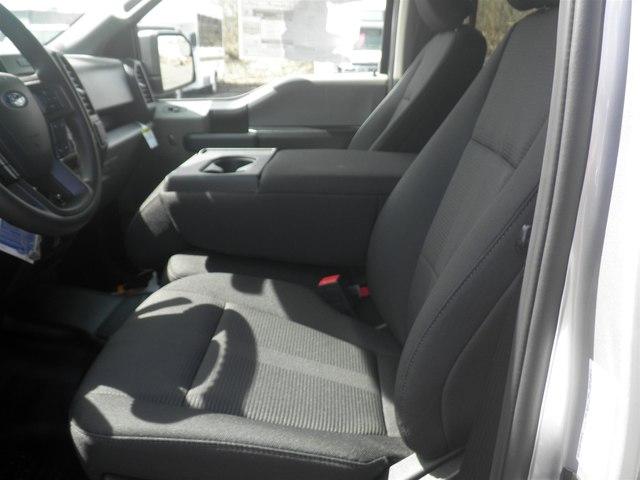 2019 F-150 SuperCrew Cab 4x4,  Pickup #G5544 - photo 14