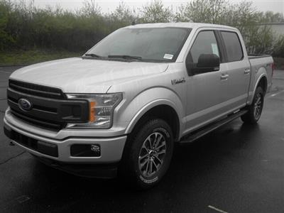 2019 F-150 SuperCrew Cab 4x4,  Pickup #G5559 - photo 4