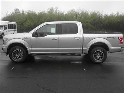 2019 F-150 SuperCrew Cab 4x4,  Pickup #G5559 - photo 2