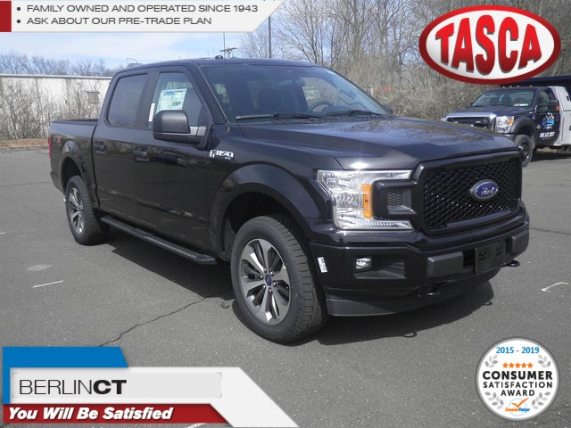 2019 F-150 SuperCrew Cab 4x4,  Pickup #G5564 - photo 1