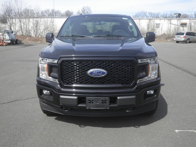 2019 F-150 SuperCrew Cab 4x4,  Pickup #G5564 - photo 3