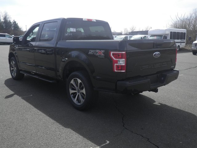 2019 F-150 SuperCrew Cab 4x4,  Pickup #G5564 - photo 6