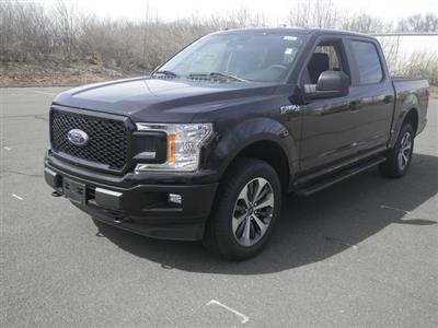 2019 F-150 SuperCrew Cab 4x4,  Pickup #G5564 - photo 4