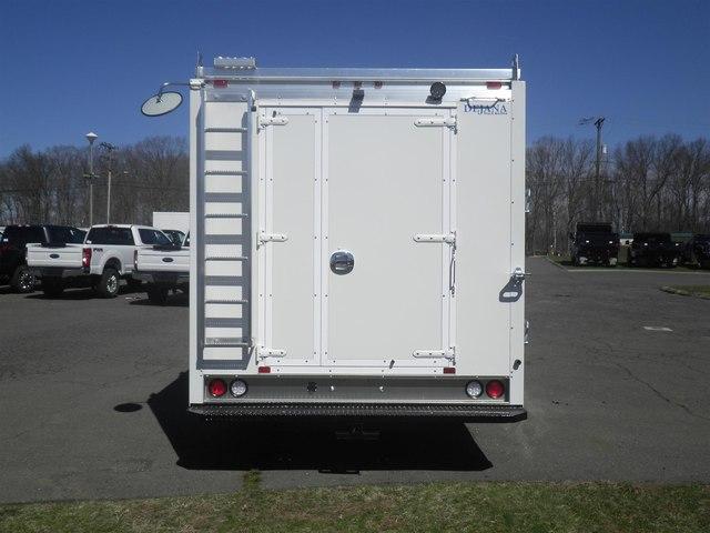 2019 E-450 4x2,  Dejana Truck & Utility Equipment DuraCube Max Service Utility Van #G5565 - photo 7