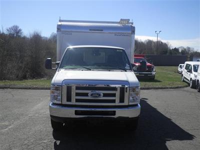 2019 E-450 4x2,  Dejana Truck & Utility Equipment DuraCube Max Service Utility Van #G5565 - photo 3