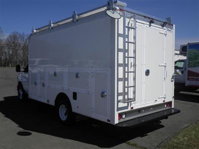 2019 E-450 4x2,  Dejana Truck & Utility Equipment DuraCube Max Service Utility Van #G5565 - photo 6