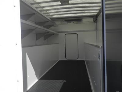 2019 E-450 4x2,  Dejana Truck & Utility Equipment DuraCube Max Service Utility Van #G5565 - photo 9