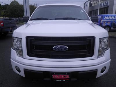 2014 F-150 Super Cab 4x4, Pickup #G5568FD - photo 3