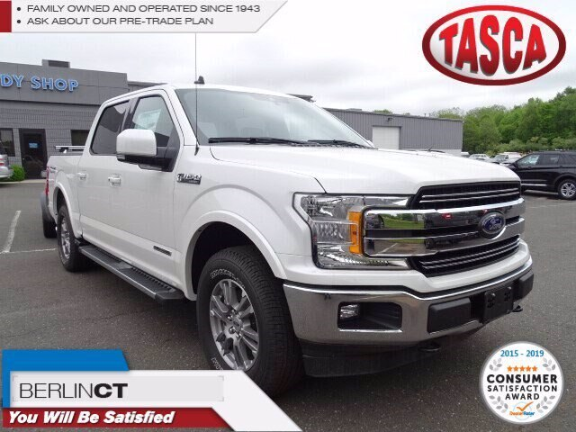 2019 F-150 SuperCrew Cab 4x4, Pickup #G5576 - photo 1