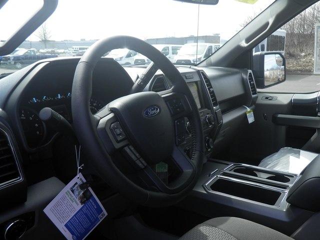2019 F-150 SuperCrew Cab 4x4,  Pickup #G5577 - photo 17