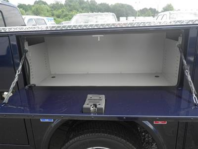 2019 F-450 Super Cab DRW 4x4,  Knapheide Service Body #G5596 - photo 11