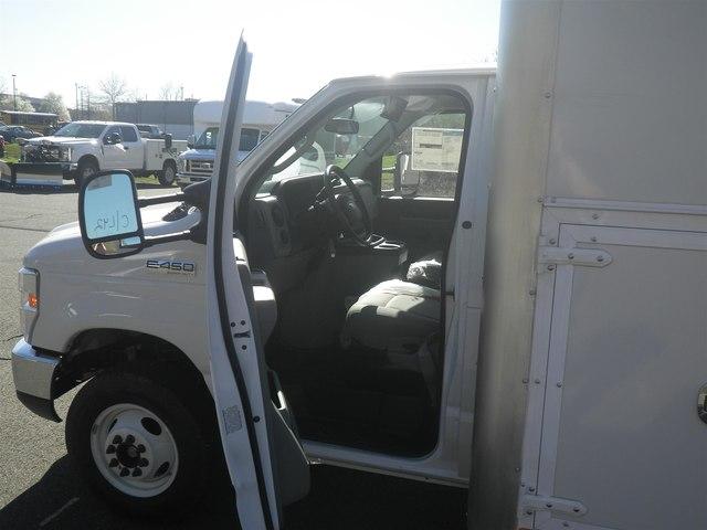 2019 E-450 4x2,  Dejana Truck & Utility Equipment DuraCube Max Service Utility Van #G5605 - photo 12