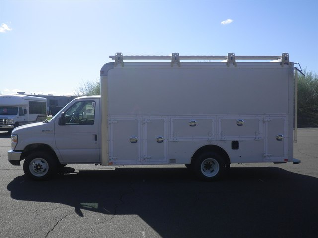 2019 E-450 4x2,  Dejana Service Utility Van #G5605 - photo 1