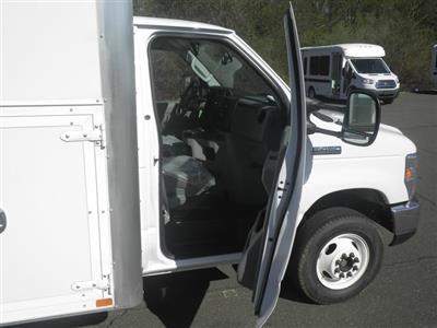 2019 E-450 4x2,  Dejana Truck & Utility Equipment DuraCube Max Service Utility Van #G5605 - photo 10