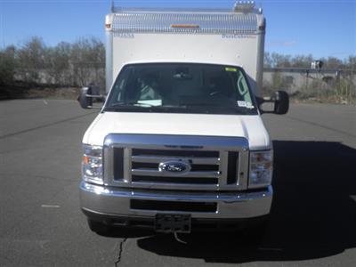 2019 E-450 4x2,  Dejana Truck & Utility Equipment DuraCube Max Service Utility Van #G5605 - photo 4