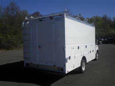 2019 E-450 4x2,  Dejana Truck & Utility Equipment DuraCube Max Service Utility Van #G5605 - photo 8