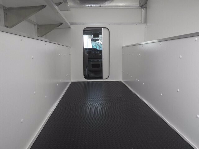 2019 E-350 4x2, Dejana DuraCube Max Service Utility Van #G5614 - photo 12