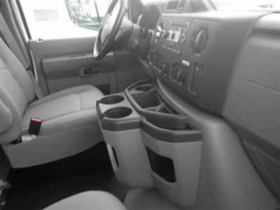 2019 E-350 4x2, Dejana DuraCube Max Service Utility Van #G5614 - photo 4
