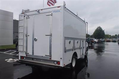 2019 E-350 4x2, Dejana DuraCube Max Service Utility Van #G5614 - photo 2