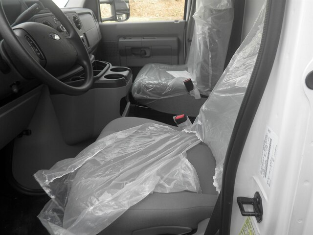 2019 E-350 4x2, Dejana DuraCube Max Service Utility Van #G5616 - photo 13